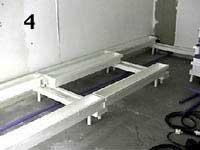 drainage suite