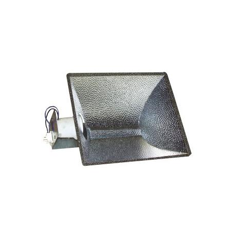 Réflecteur Megalux (aluminium almeco)