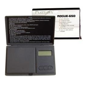 Fuzion Rogue-650 650g x 0.1g