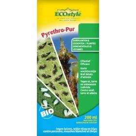 Pyrethro Pur Ecostyle 200ml