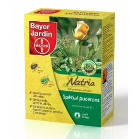 Bayer Spécial Pucerons 200ml BIO
