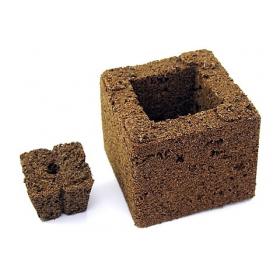Eazy Block 75x75x60mm (8 cubes)