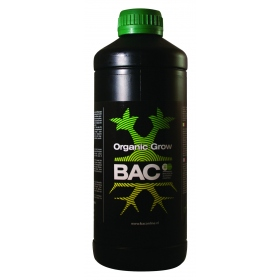 BAC Organic Grow 1ltr
