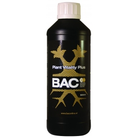 BAC Vitality+ 500ml