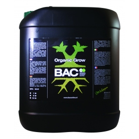 B.A.C. Bio croissance 5ltr
