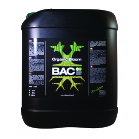 B.A.C. Bio Floraison 5ltr