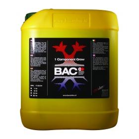 BAC 1 Component Croissance 5ltr