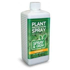 Plant Protection Spray 500ml Concentré