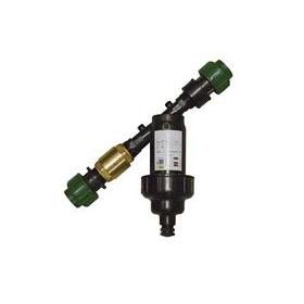 Kit sortie pompe avec filtre et connecteur (monté sans valve)