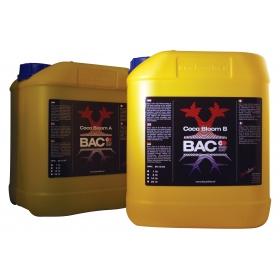 BAC Coco Floraison A+B 2x10ltr