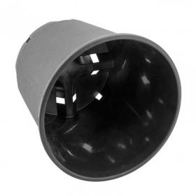 Round Pot  (Ø30,5xH26.5cm)  TOP QUALITY