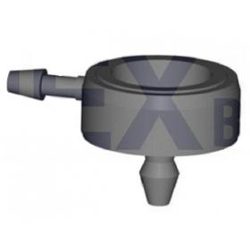 Réducteur de pression Saturnus 4 ltr