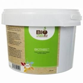Tablettes BioTabs (100 Tabs)