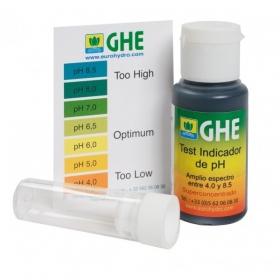 GHE PH Kit Test 30ml
