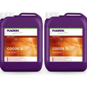 Plagron Coco A+B 5ltr