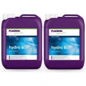 Plagron Hydro A+B 2x5ltr
