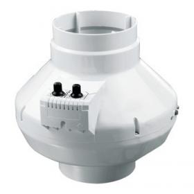 Buisventilator BK 125 G (365m3)