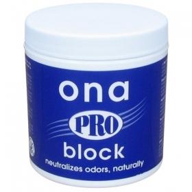 ONA Anti-Odeur Block Pro 175g