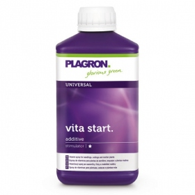 Plagron Vita Start 1ltr