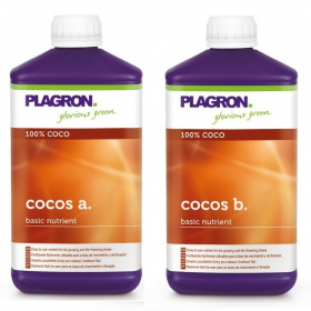 Plagron Coco A+B 1ltr