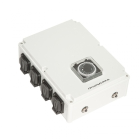 DAVIN Time Controller DV-28 8x600 w
