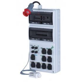 DAVIN Mini Grower 16x600w DV-M16