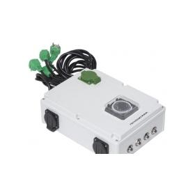 DAVIN Time Controller DV-33K 12x600w + prise chauffage