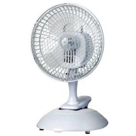 Clip Fan / Desk Fan 15cm 20 W