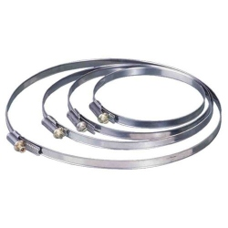Collier de serrage 110-130mm