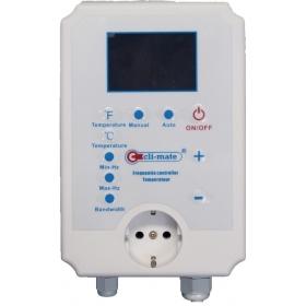 Climate Inverter 15Amp