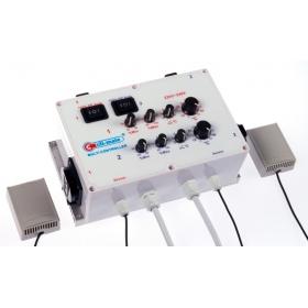 Climate Multi-Controller 2x12Amp