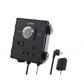 Climate Mini Controleur complet 2x600w