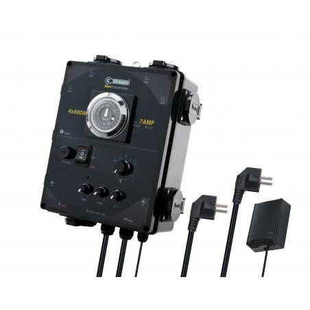 Climate Mini Controleur complet 4x600w