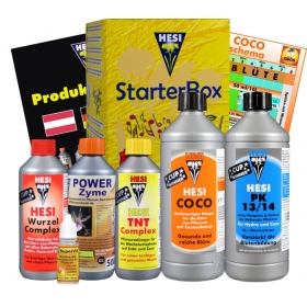 Hesi Pro-Line Starter pack Coco