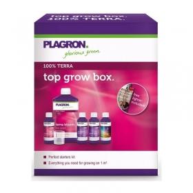 Plagron Kit Top Grow Box Terra