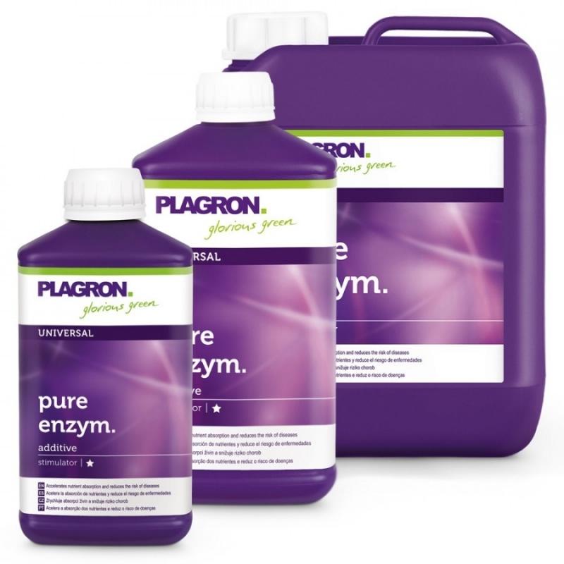 Plagron Pure Zym 5 ltr