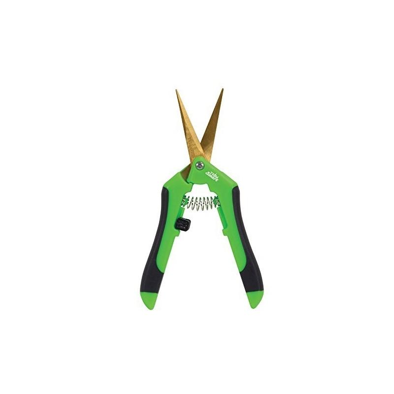 Ciseaux Green Scissor Incurvé