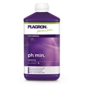Plagron PH min 1ltr