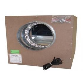 Soft box MDF 5000 m3 ( box en bois)