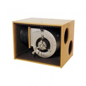 Soft box MDF 7000 m3 ( box en bois)
