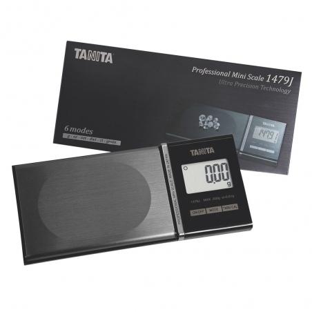 Balance Digitale Tanita 1479J 200gr x 0.01