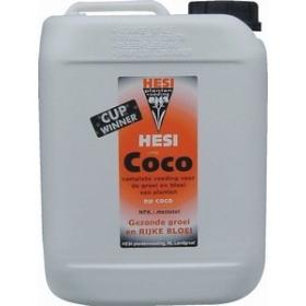 Hesi Pro Line Coco 10 LT