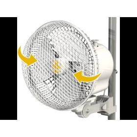 Clip Fan Oscillant Monkey Fan 20w Secret Jardin