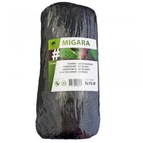 Filet de Soutien Migara 2x5 mtr (12x12mm)