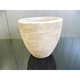 Pot Egg 24 cm