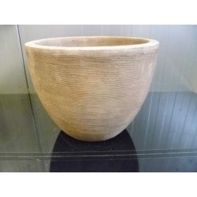 Pot Egg 39 cm