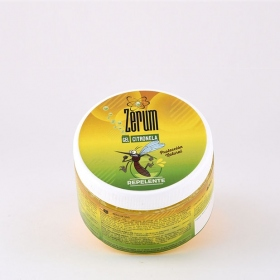 ZerumPro Gel Citronela 400gr