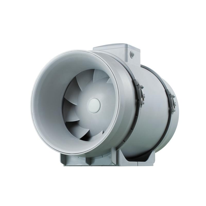 TT Pro 125 (350 m³)