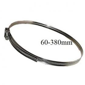 Collier de serrage 60mm-380mm