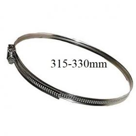Collier de Serrage 315 mm